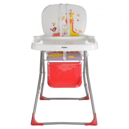 Juniors Rex Printed High Chair