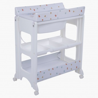 Juniors Supreme Changing Table