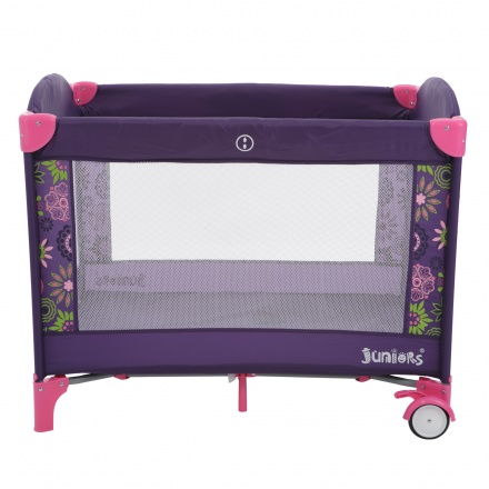 Juniors Valencia Travel Cot
