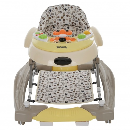 Juniors Printed Baby Walker