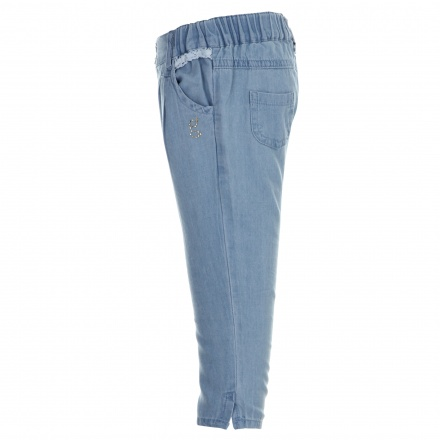 Giggles Denim Pants