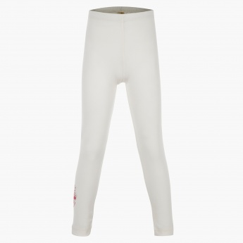 Pampolina Solid Colour Leggings