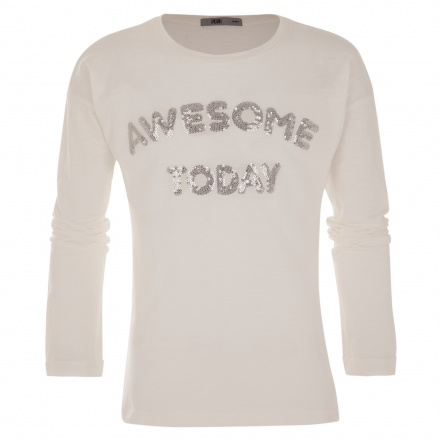 Posh Long Sleeves T-shirt