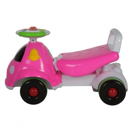 Juniors Baby Ride Scooter