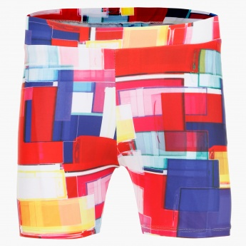 Juniors Swim Trunks