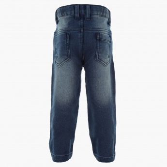 Jsp Denim Pants
