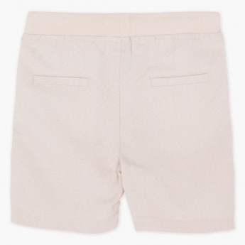 Giggles Solid Colour Shorts