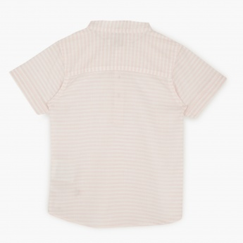 Eligo Striped Shirt