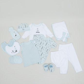 Juniors Assorted 16-Piece Clothing Set