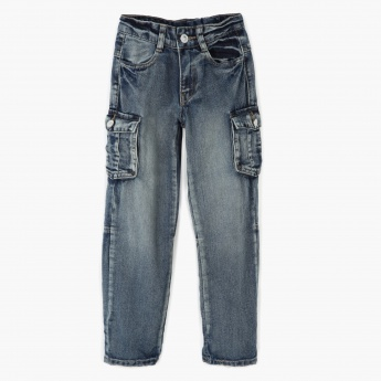 Juniors Full-Length Jeans