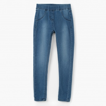 Juniors Denim Pants