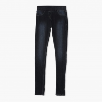 Posh Clothing Basic Jeggings