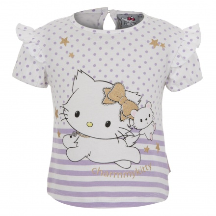 Charmmy Kitty T-shirt - Set of 2
