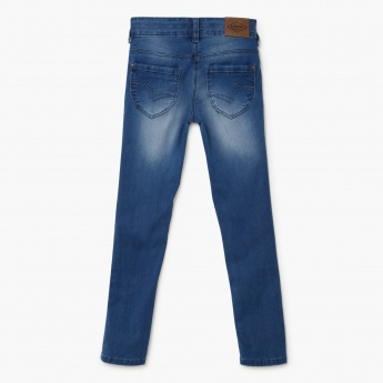 Lee Cooper Full-Length Jeans
