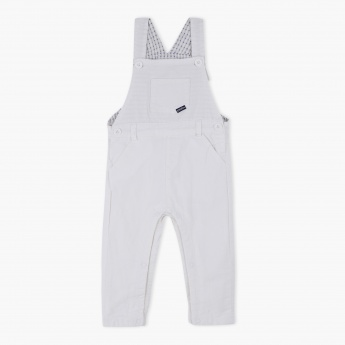 Giggle Full Length Dungaree