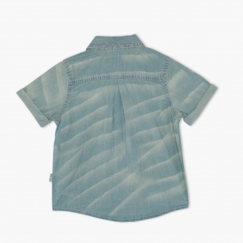 Kanz Short Sleeves Shirt