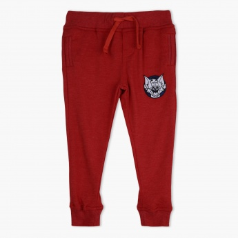 Tom & Jerry Knitted Pants