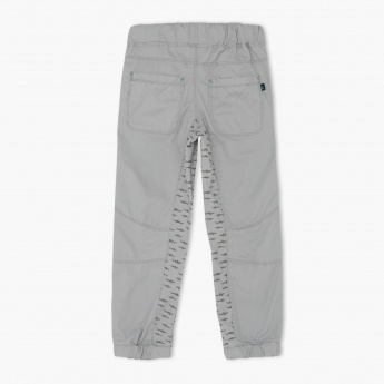 MAUI and Sons Embellished Jog Pants