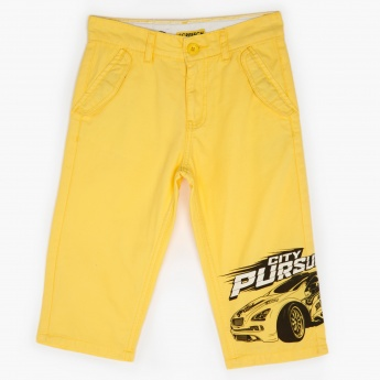Hot Wheels Woven Pants
