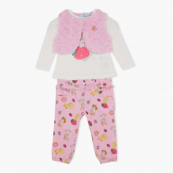 Looney Tunes 3-Piece Set