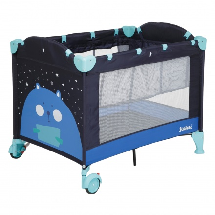 Juniors Tyrone Travel Playard