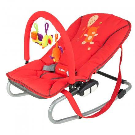 Juniors Xen Baby Rocker