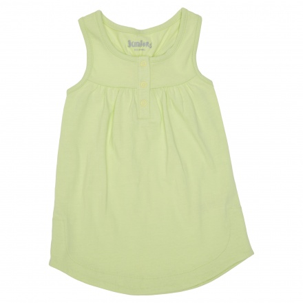 Juniors Solid Coloured Nightgown