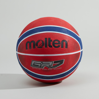 Molten Pebble Textured GR7 Basketball