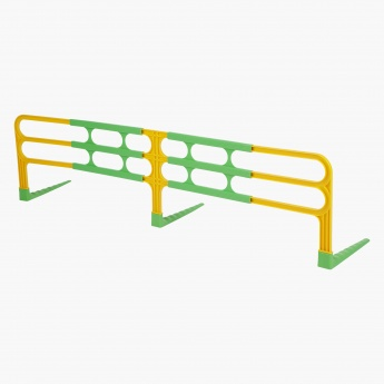 Juniors Detachable Bed Guard