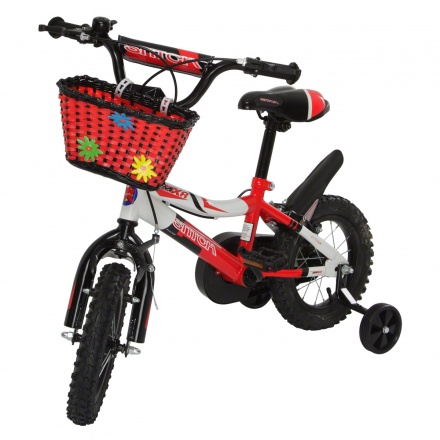 Juniors Boy's Bike - 30 cms