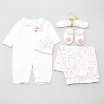 Juniors 5-Piece Gift Set