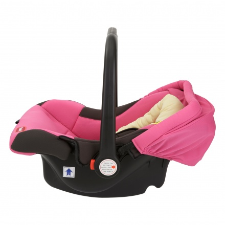 Juniors Golf Infant Car Seat