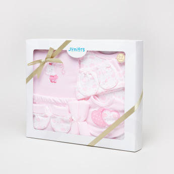 Juniors Assorted 9-Piece Gift Set