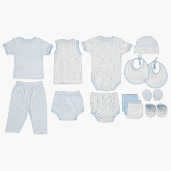 Juniors 14-Piece Gift Set