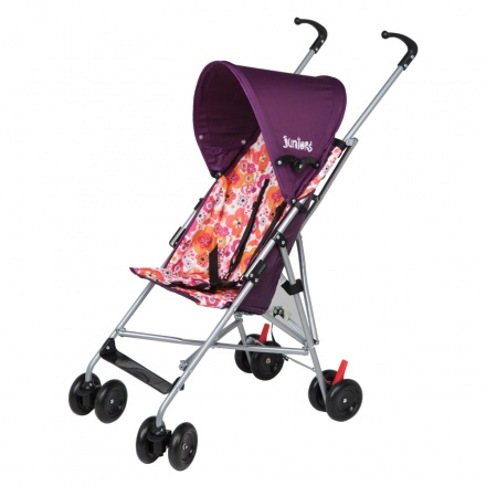 Juniors Floral Print Buggy