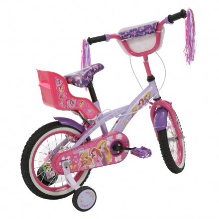 Princess Bicycle