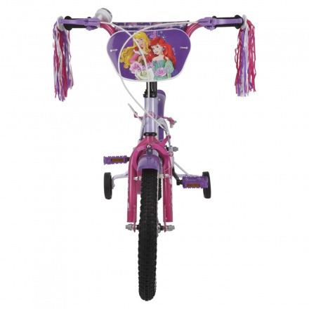 Princess Print Bicycle