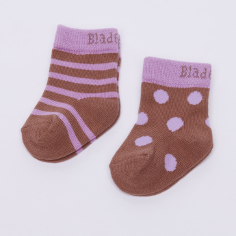 Blade & Rose Assorted Socks - Set of 2