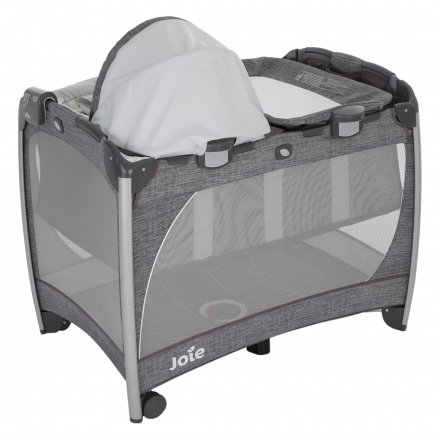 Joie Dual Tone Travel Cot