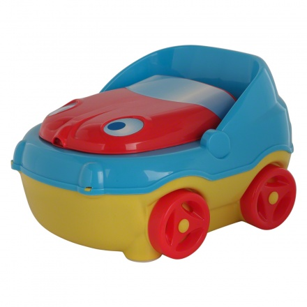 Juniors child's Car Potty