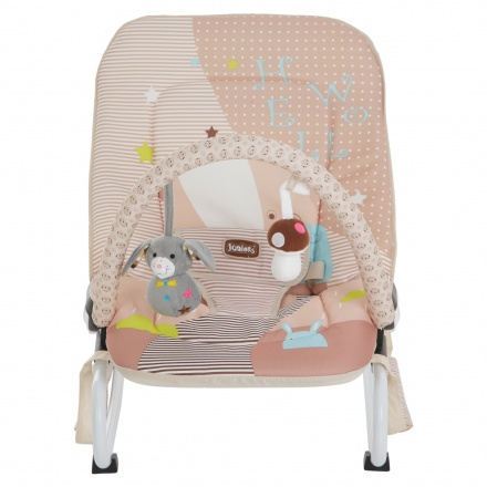 Juniors Pebble Baby Rocker