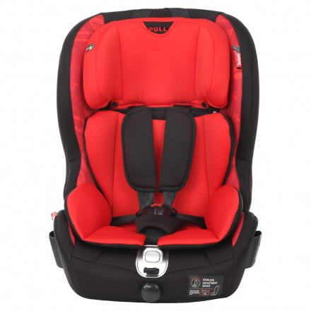 Juniors Dual-tone Car Seat