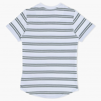 Eligo Striped T-Shirt