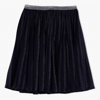 Posh Skirt with Elasticised Waistband