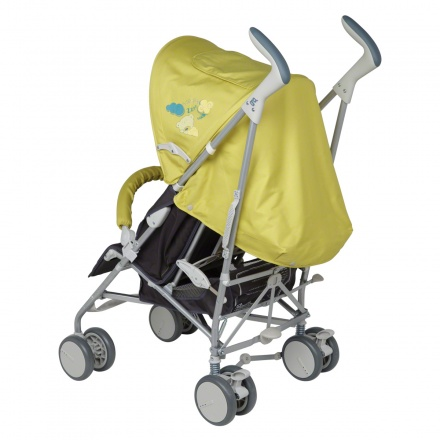 Giggles Miles Dual-tone Buggy
