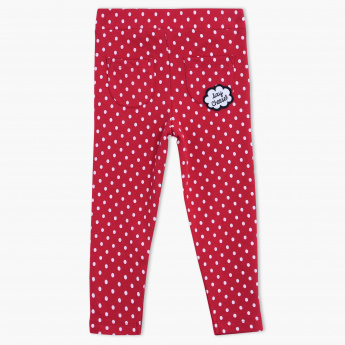 174a5661bc7d1 Hello Kitty Printed Full Length Pants | Bottoms | Girls Clothing ...