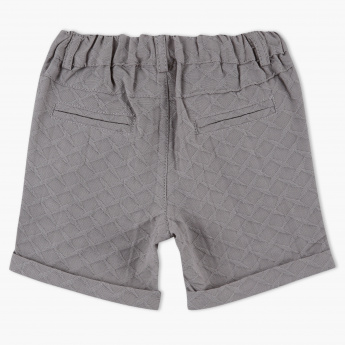 Giggles Woven Shorts