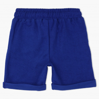 Juniors Drawstring Shorts