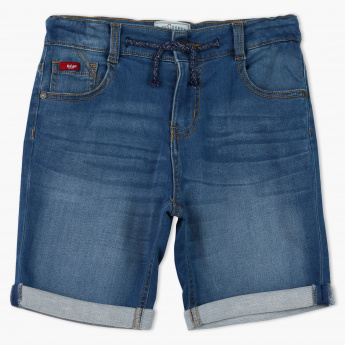 Lee Cooper Denim Shorts