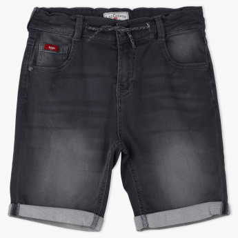 Lee Cooper Knit Shorts